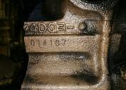 Block mitsubishi montacargas maquinaria