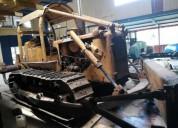 Oferta tactor de oruga maquinaria