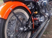 Harley davibson personalizada otros