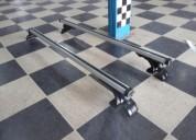 Racks de aluminio para todo vehiculo otros