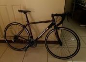 Se vende bici venzo otros