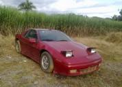 Pontiac fiero 1984 100000 kms cars