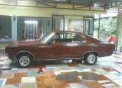 Opel rekord coupe 1970 cars