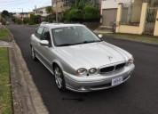 Precioso jaguar x type a la venta 99843 kms cars