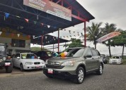 Honda crv ex 7 875 000 76163 kms cars