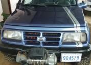 Geo tracker 137000 kms cars