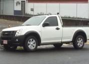 Se vende isuzu dmax 133000 kms cars