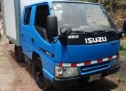 Isuzu nkr 3 1 cars en cartago