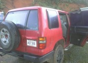 Isuzu trooper 254435 kms cars, contactarse.