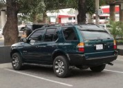 Isuzu rodeo motor 4 cilindros 200000 kms cars