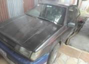 Se vende o cambia cars