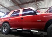 Se Vende Pickup Disel 10000 kms cars
