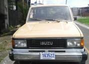 Excelente Isuzu NPR ano 2005 en Alajuela