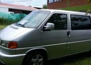 Excelente volkswagen eurovan gls 2002 10000 kms cars