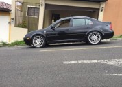 Vw jetta 2001 1 8t wolfsburg edition 193000 kms cars