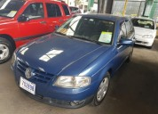 Volkswagen gol 2007 manual 137000 kms cars