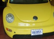 Volkswagen new beetle 114000 kms cars