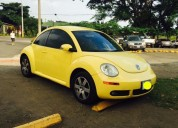 Volkswagen new beetle 98000 kms cars