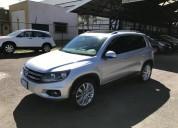 Volkswagen tiguan 2012 automatico 90000 kms cars