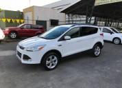 Ford escape se 2013 automatico 4x4 56000 kms cars