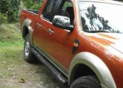 Venta ford ranger 150000 kms cars