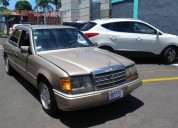mercedes benz 300 1987 385000 kms cars