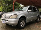 mercedes benz ml 230 247000 kms cars