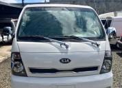 Kia bongo iii 2014 cars