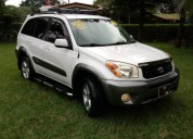 Toyota 2005 4x4 120000 kms cars