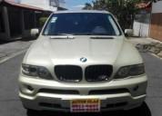 Bmw x5 automatico 4x4 2002 121913 kms cars