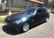 Bmw ano 2008 107000 kms cars