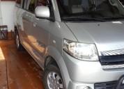 Suzuki apv 2011 77000 kms cars, contactarse.