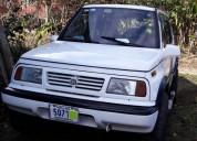 De vende suzuki sidekick 95 2888 kms cars
