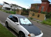 Se vende Peugeot Berlina 206 200000 kms cars