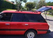Subaru dl 1988 buen estado 320000 kms cars