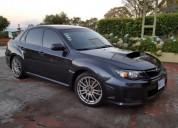 Subaru impreza sti 2011 119000 kms cars