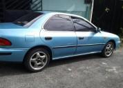 Subaru impresa cars en cartago
