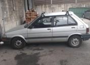 subaru justy 1994 150000 kms cars