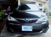 Subaru impreza 117000 kms cars