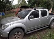 Vendo nissan navara 2012 cars