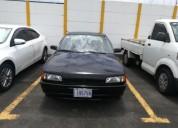 Mazda 323 ano 1994 cars