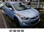 elantra 2012 full oferta 5 tel 90000 kms cars