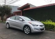 hyundai elantra limited 2013 57537 kms cars
