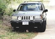 Jeep grand cherokee laredo 93 cars
