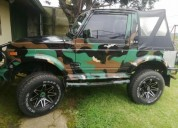Se vende jeep victor cubero 11111111 kms cars