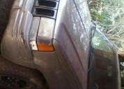 Jeep grand cherokee laredo 165738 kms cars