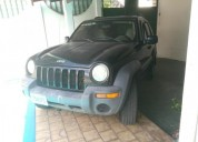 Jeep liberty 2003 75000 kms cars