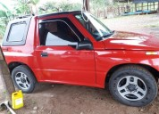 Vendo tracker cars en siquirres