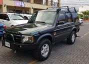 Lan rover discovery 2 diesel 209000 kms cars