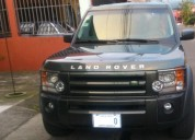 Land rover discovery se 118500 kms cars